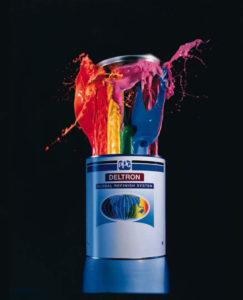 auto värvimine