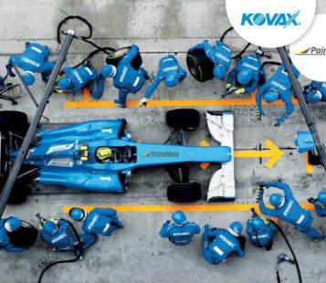 kovax eesti